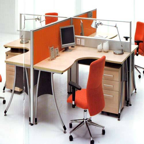 The collection of modular office furniture cubicles mathing with styles 100-23