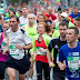 Dublin City Marathon Thousands taking part