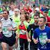 Dublin City Marathon Thousands taking part