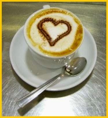 Cinta dan kopi