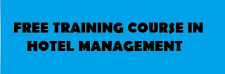 hotel management free training course ihm guwahati