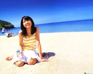 Gái xinh facebook Nagasawa Masami