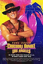 Watch Crocodile Dundee in Los Angeles Online Free 2001 Putlocker