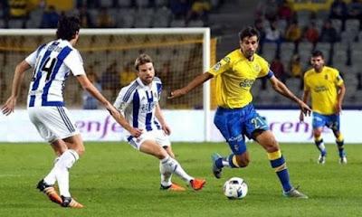 Prediksi Espanyol vs Las Palmas