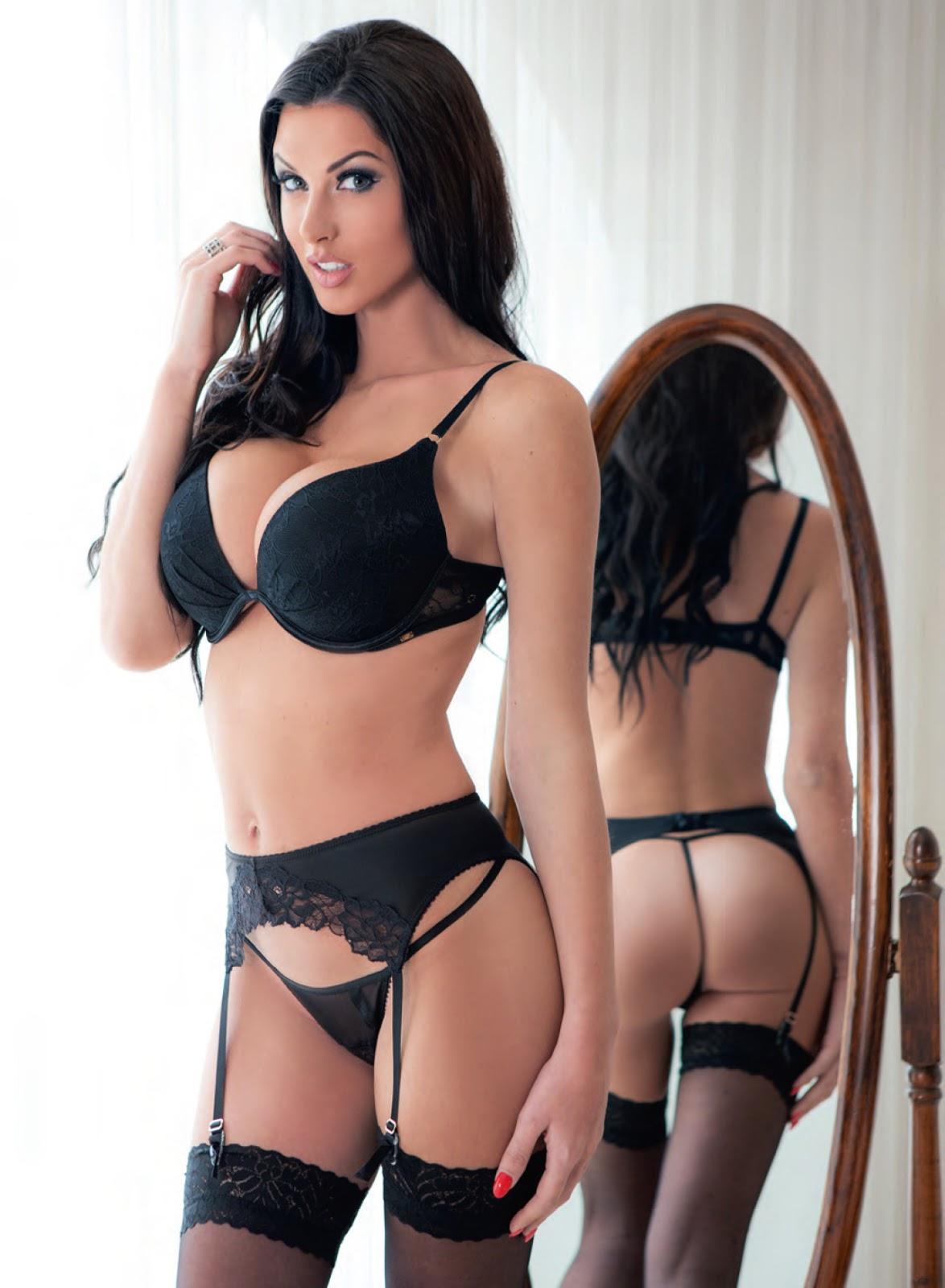 Sexy plus size bras for curvy women