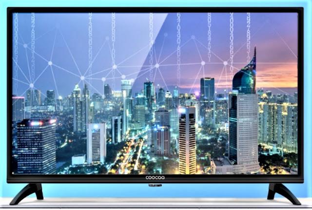 Coocaa 32D3T 32 inch Digital TV
