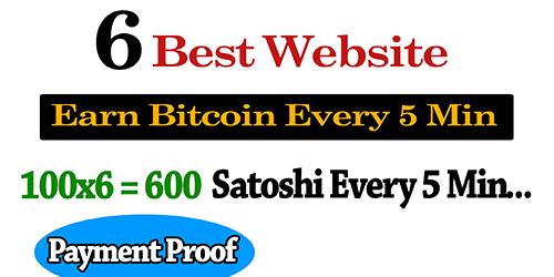 TechnicalSajid: How To Generate Free Bitcoin? Online Generator