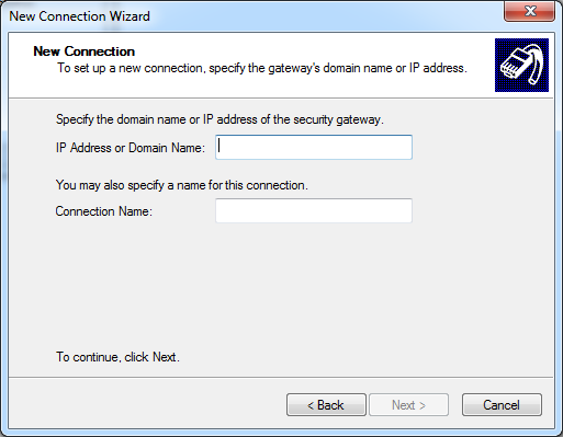 SonicWall: How To Install GVC (Global VPN Client)