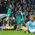 Cuartos de final de la Champions League: Tottenham eliminó al Manchester City de Agüero en un partidazo