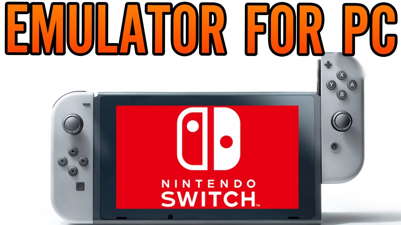 Nintendo Switch Emulator For PC YUZU