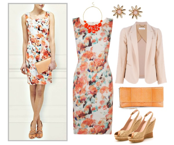 Outdoor Wedding What To Wear
