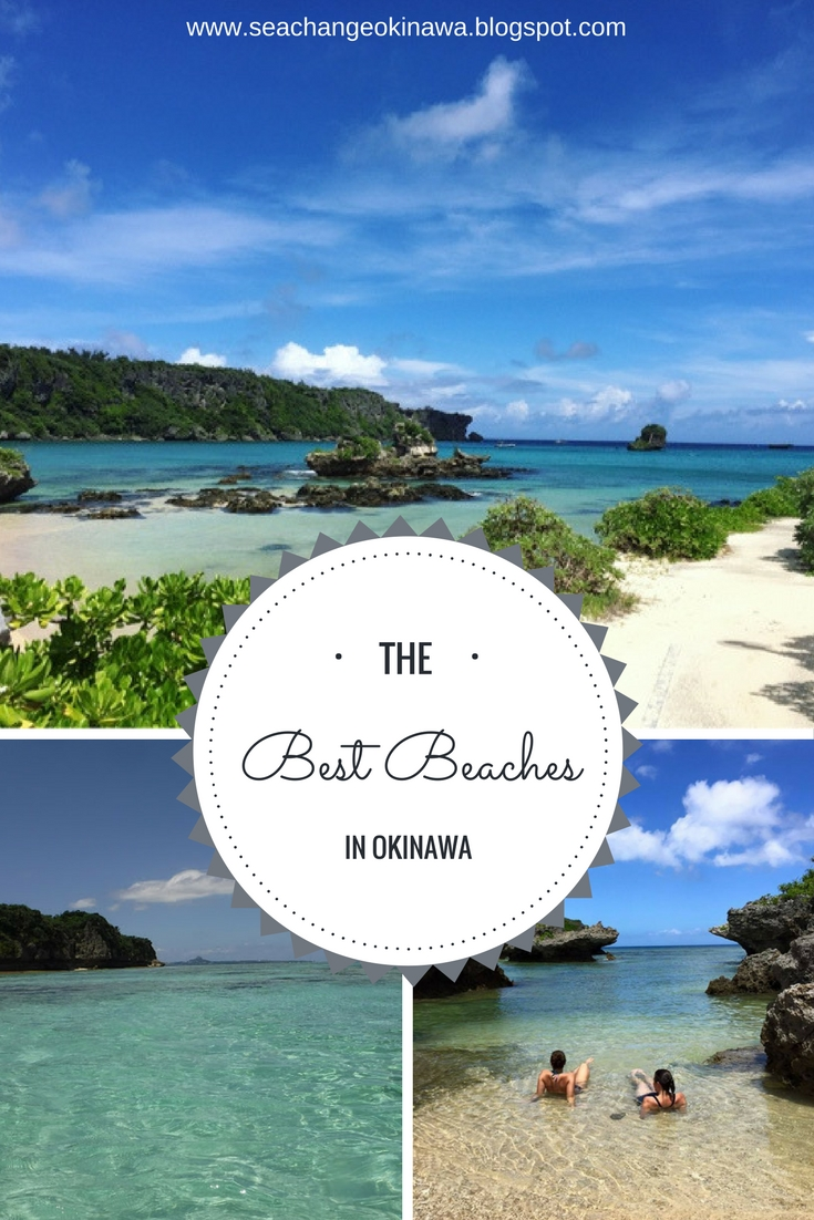 Best Beach Bodies Of 2016: Best Beaches In Okinawa