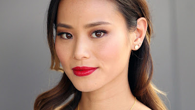 Jamie-Chung-Wallpapers-HD-001,Jamie Chung HD Wallpaper