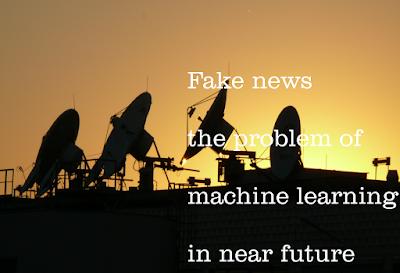Machine learning future