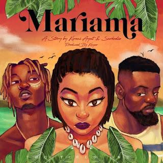 Audio Kirani Ayat ft Sarkodie - Mariama Mp3 Download