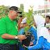 Wali Kota Ajak Masyarakat Medan Dukung Pelestarian Lingkungan