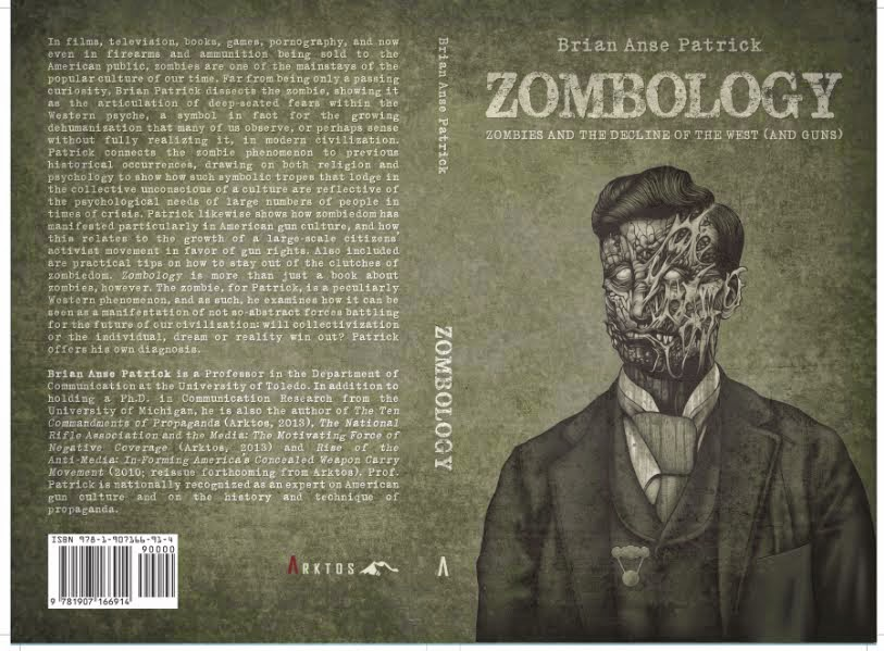 Zombology: Zombies and the Decline of the West (and Guns)