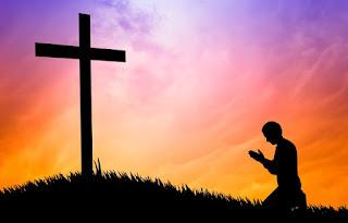 Oração do corpo de Cristo