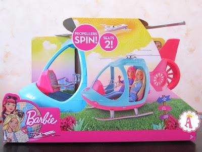 Барби вертолет для куклы