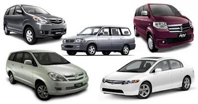 5 Tips Dapatkan Rental Mobil Terbaik
