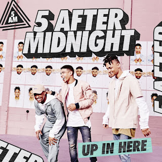5 After Midnight - Up In Here
