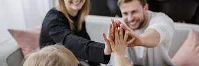 Batita Perlu Diajarkan 7 Etika Dasar Berikut