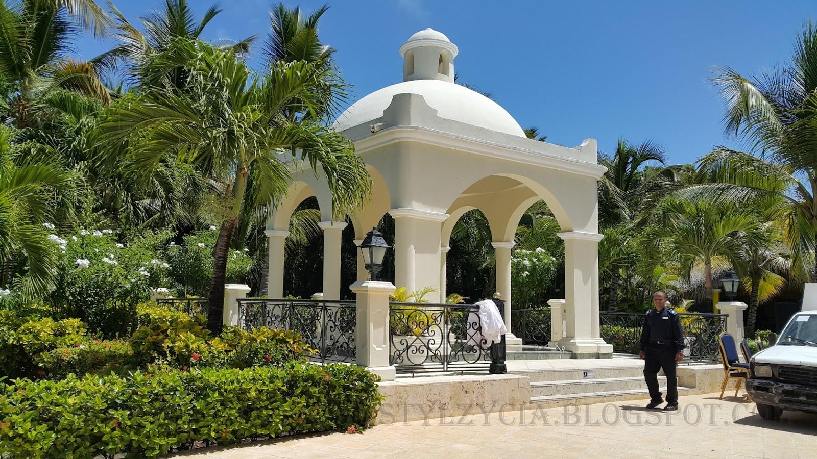 Hotel Grand Bahia Principe Punta Cana Dominikana