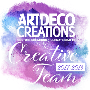 Former Design Team at Artdeco Creations