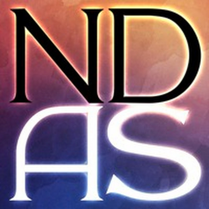 N.D. Author Services [NDAS]