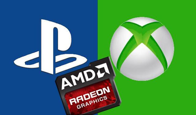 AMD segura que PS4 Pro y Xbox One X no tienen la potencia suficiente para mover los juegos actuales a resolución 4K