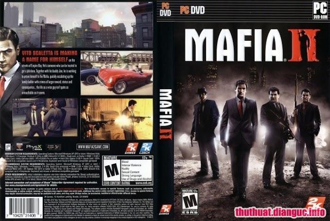 Download Game Mafia 2 Việt Hóa Full Cr@ck Fshare