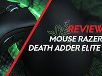 Harga Mouse Razer Deathadder Elite Beserta Keunggulannya
