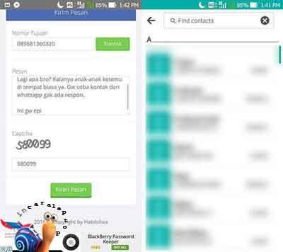Sms in - Aplikasi Komputer Terbaru Dan Tercanggih