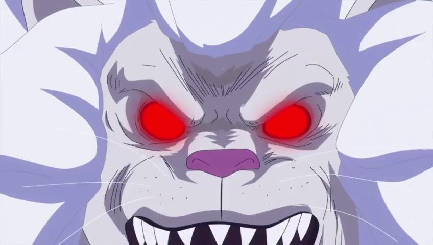 One Piece - Episódio 872 (Sub: Opex)