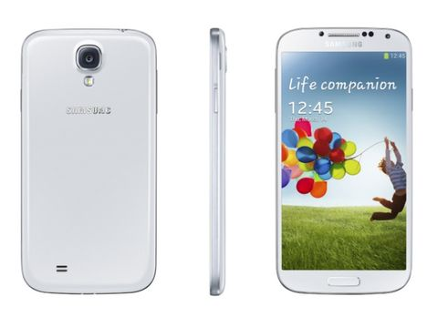 Samsung, Android Smartphone, Smartphone, Samsung Smartphone, Samsung Galaxy S4, Galaxy S4, CyanogenMod
