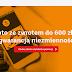 600 zł do eKonta w mBank + 50 zł w PolecamBank + gwarancja 0 zł przez 2 lata (4% moneyback)