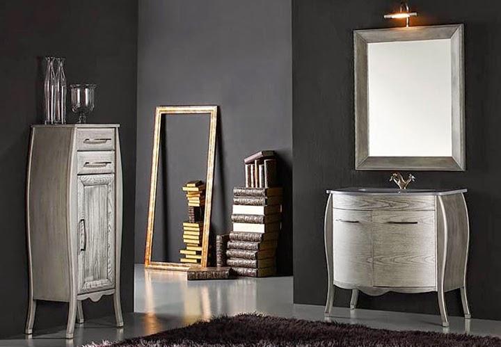 M veis e estilos de casa de banho moderna decora o e ideias for Casa moderna vintage