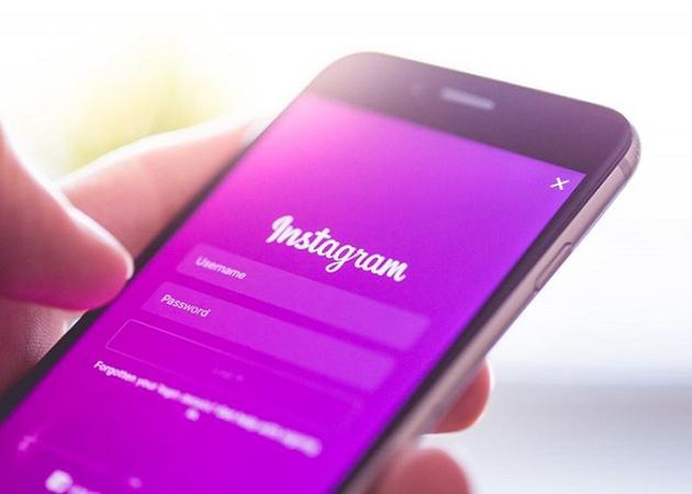 """Instagram cubrirá los contenidos sensibles con una """"cortina"""""""