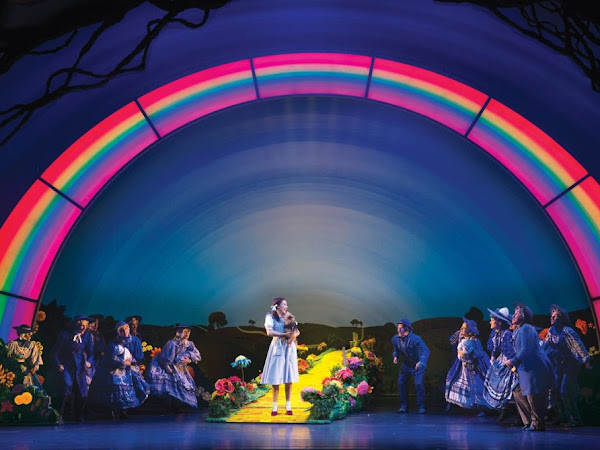 The Wizard of Oz, Capitol Theatre | Review