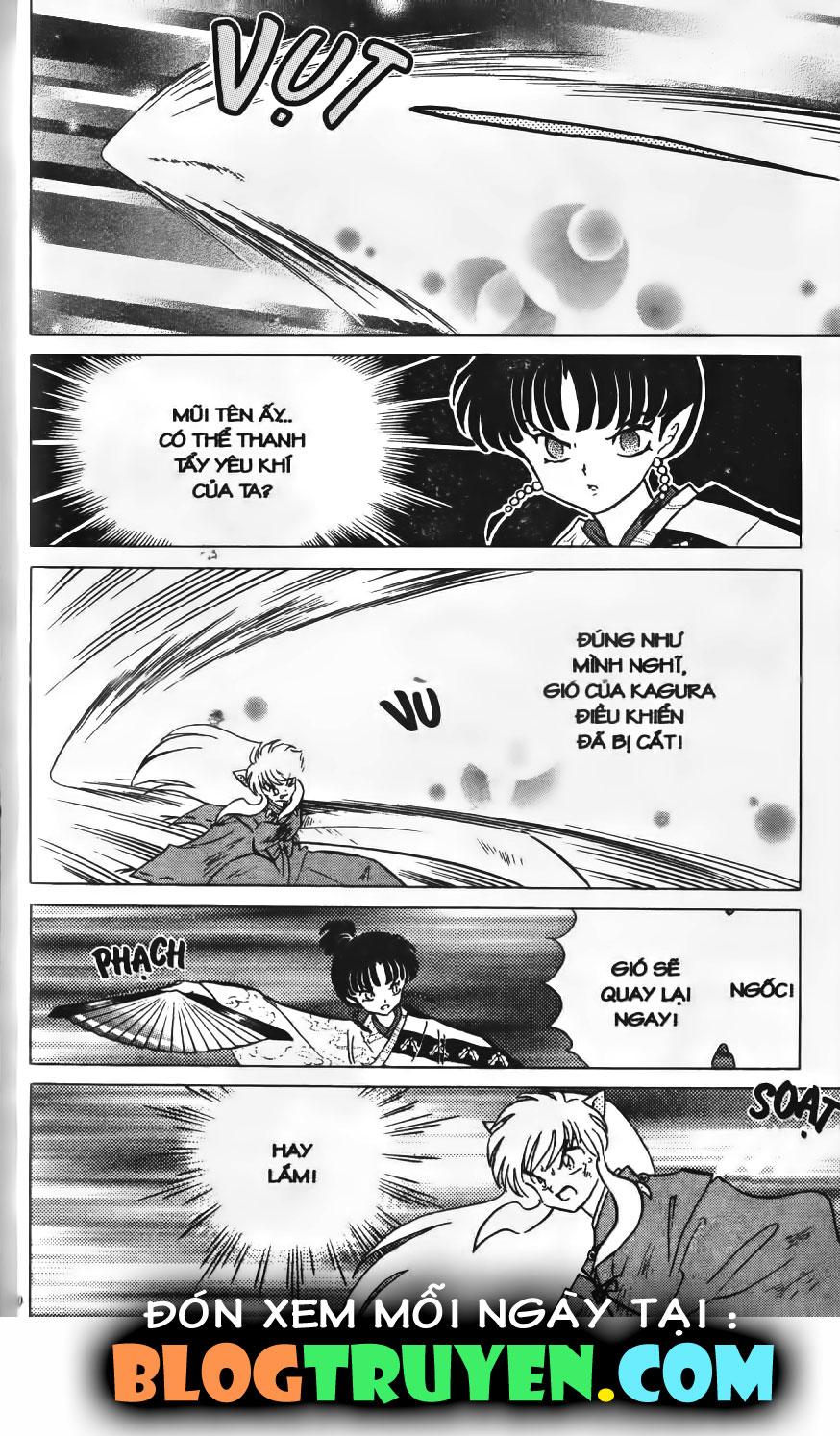 Inuyasha vol 15.7 trang 7