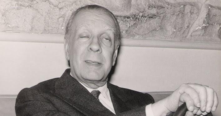 Borges todo el a o jorge luis borges el enemigo generoso for Borges el jardin
