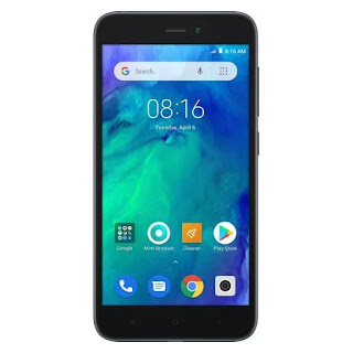 Xiaomi Redmi Go Specificationa