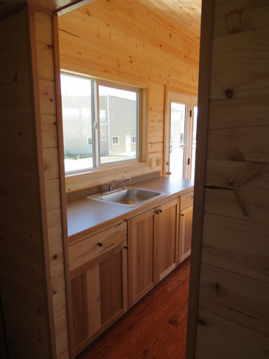 Tiny House Town Ayn Tiny House 288 Sq Ft