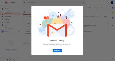 buat akun baru gmail