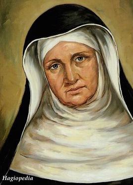 Resultado de imagen para Beata Teresa de Jesús - (Carolina Gerhardinger)