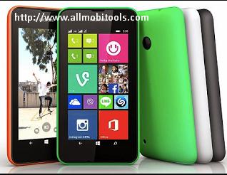 Nokia Lumia 530 Rm-1019 Latest Flash File Free Download