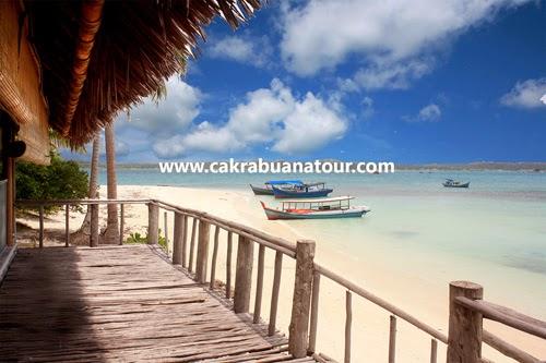 Hotel Murah Belitung tour Pinggir Pantai Belitung
