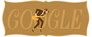 Adolphe Sax's 201st Birthday,doodle