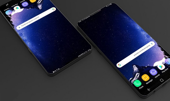 تعرف على مواصفات و موعد صدور هاتف Galaxy S9