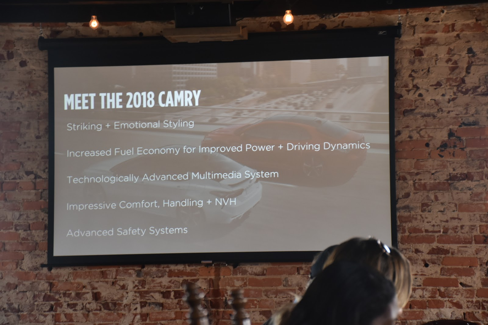 Toyota's Ride and Drive Event Recap: 2018 Camry and C-HR  via  www.productreviewmom.com